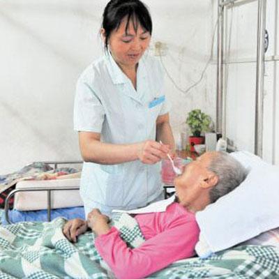 沧州石家庄养老护理