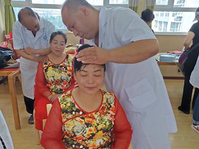 沧州河北按摩培训学校