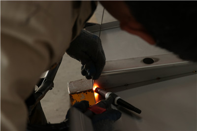 焊接加工厂