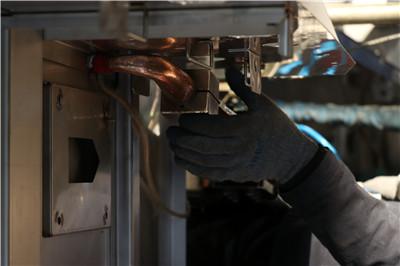 焊接件成品加工