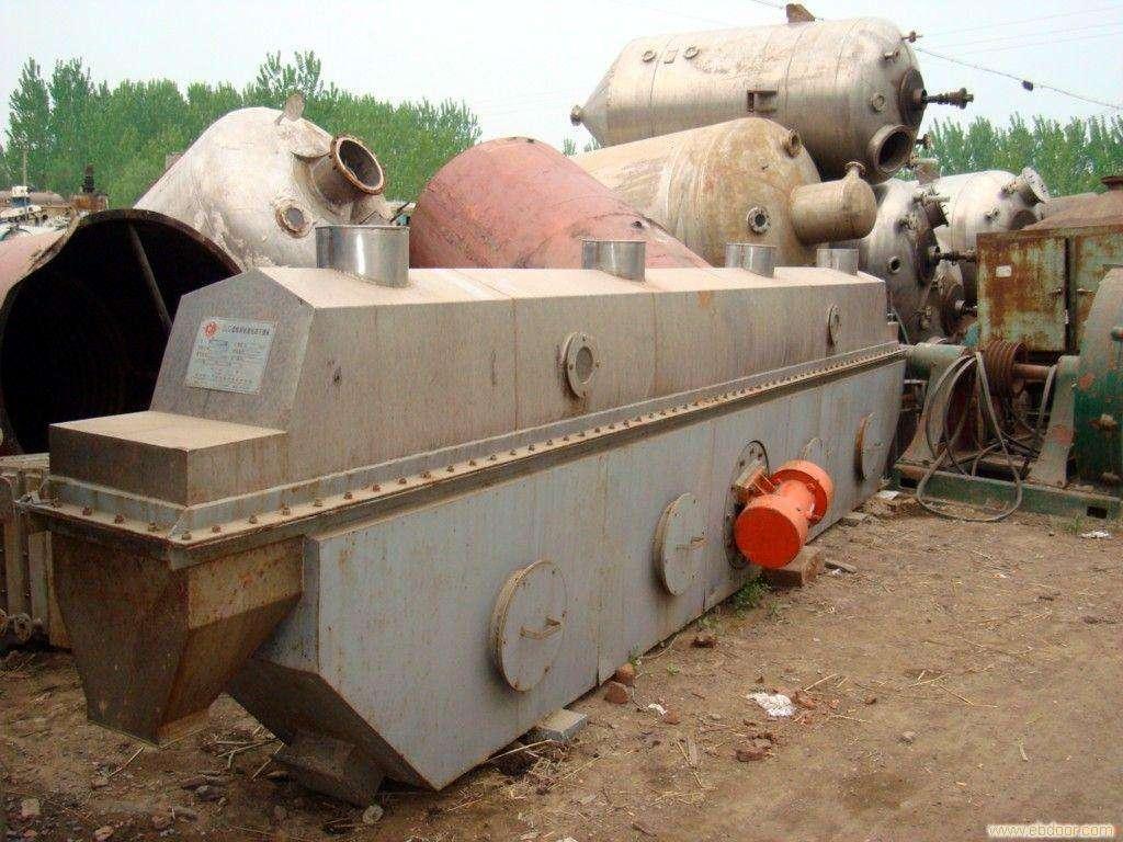 成都废旧设备回收再利用