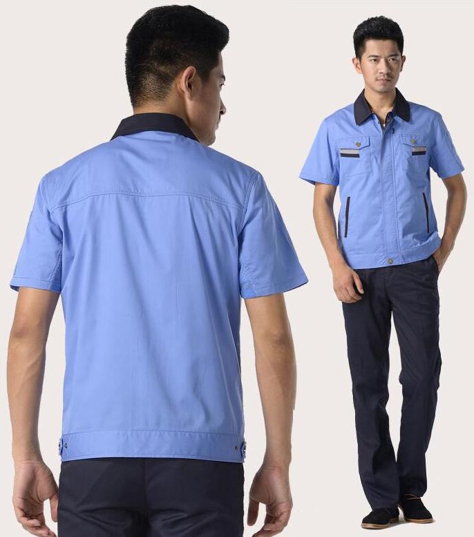 漳州劳保服