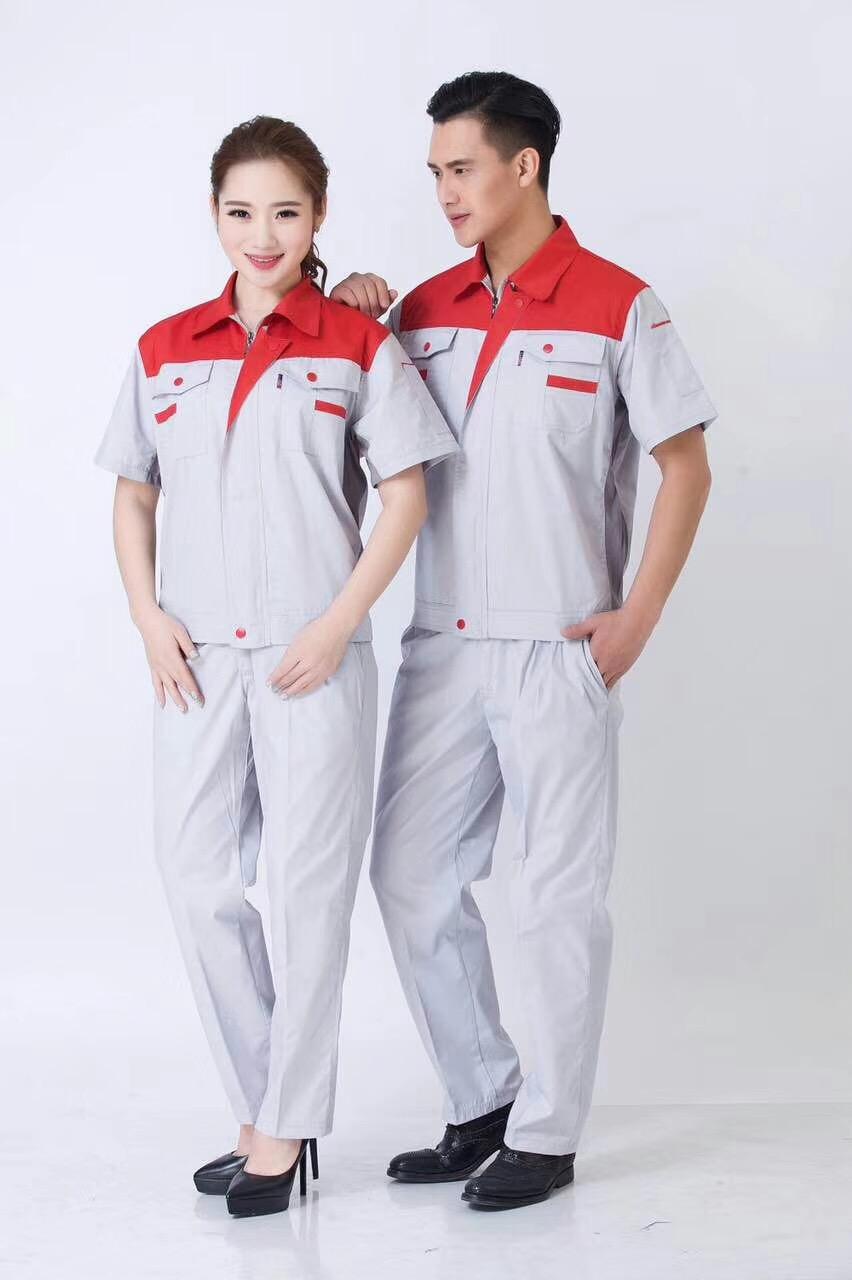 漳州工作服