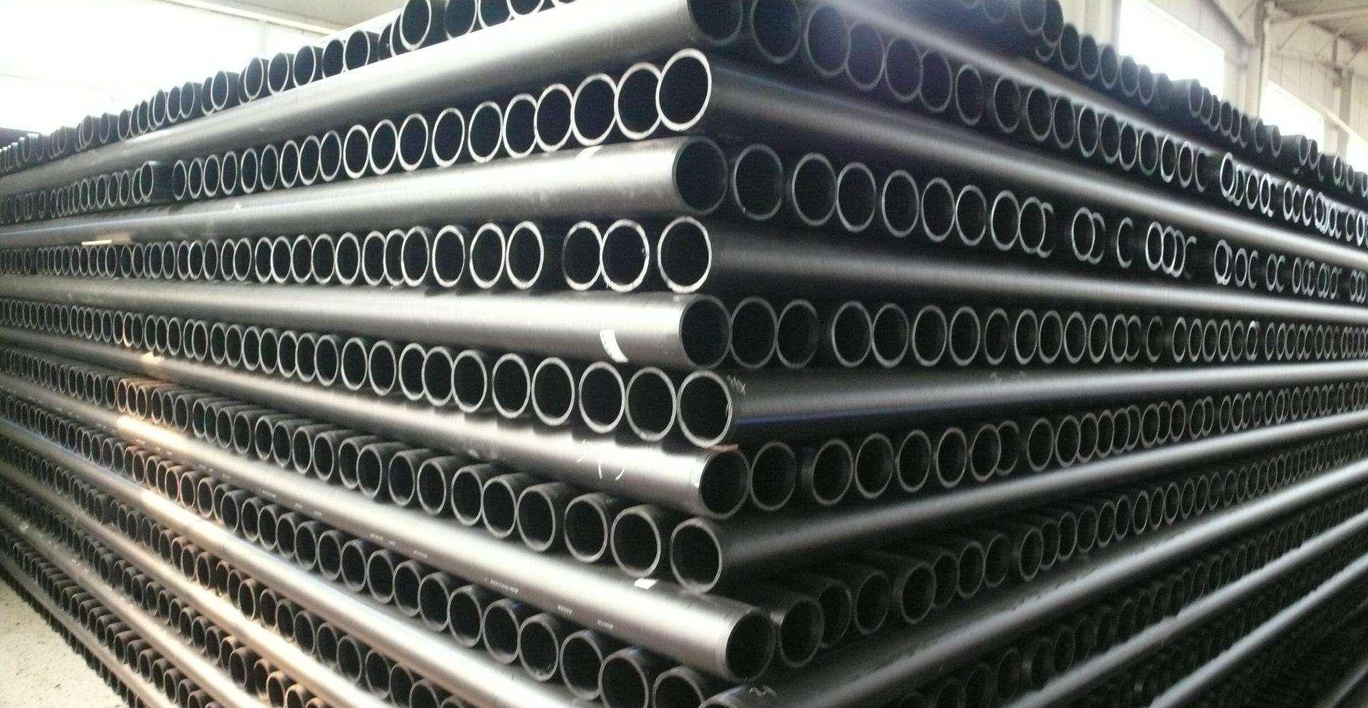 南通钢骨架增强聚乙烯复合管