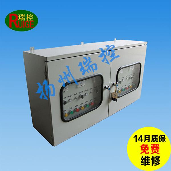 閥門電動裝置控製箱