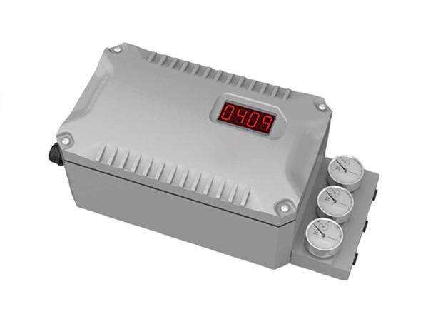 壓電閥式智能閥門定位器