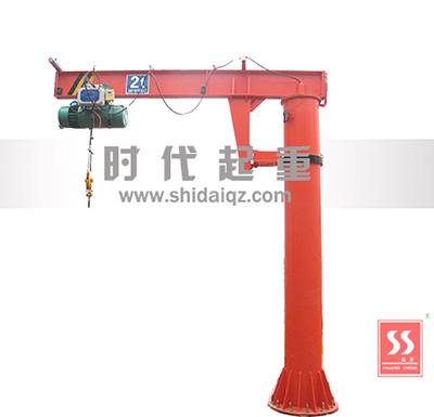 上海旋臂吊起重机