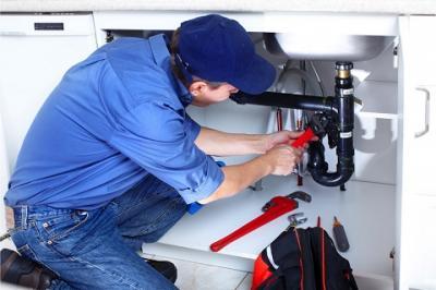 厨房设备安装公司