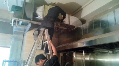 成都厨房设备维修