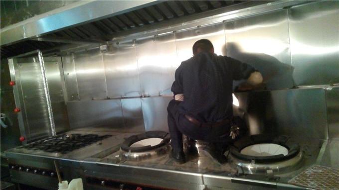 成都厨房设备维修公司