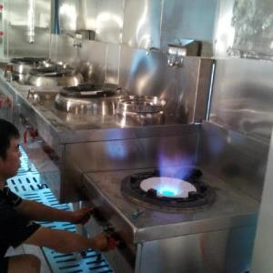 四川厨房设备维修
