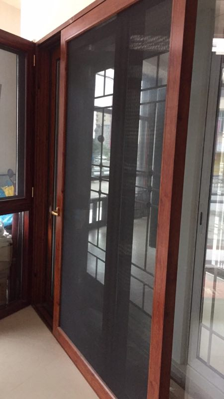 福州纱窗厂家
