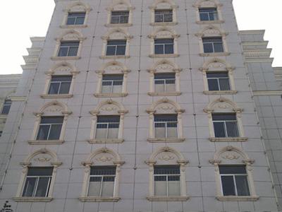 澳门欧式建筑构件