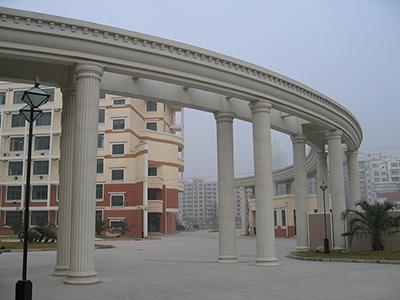 罗马柱生产厂家