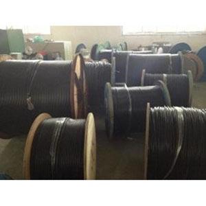 济南光缆回收