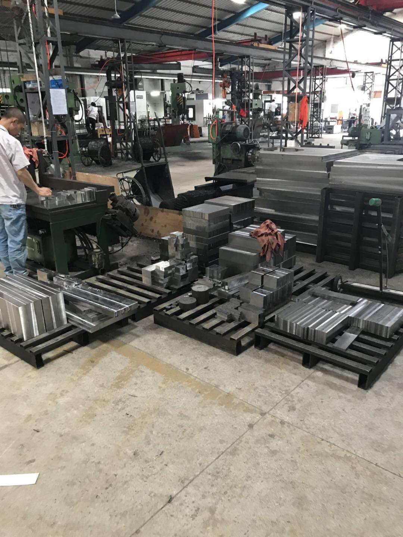 深圳模具钢材精料