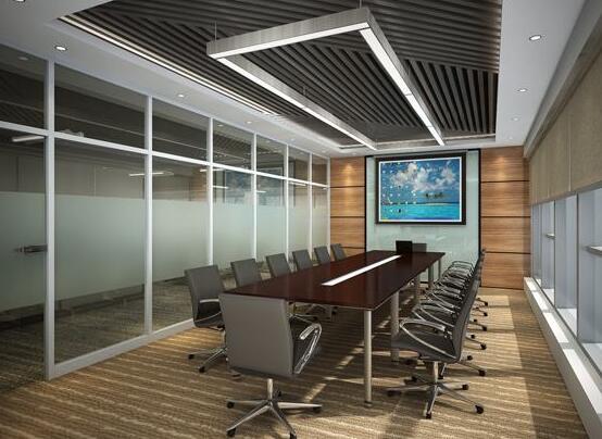 会议室隔断