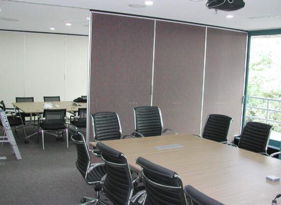 會議室隔斷牆