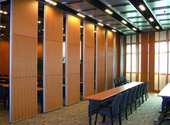 會議室移動隔斷