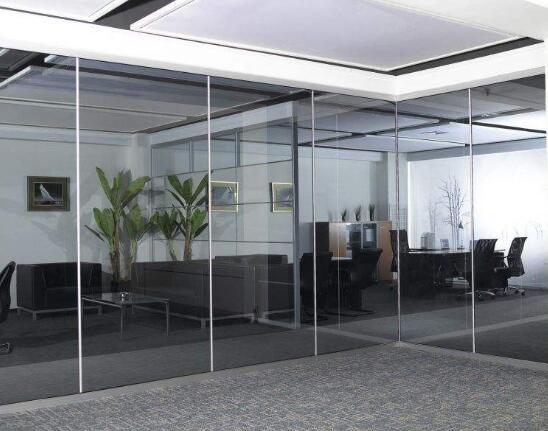 貴州玻璃隔牆