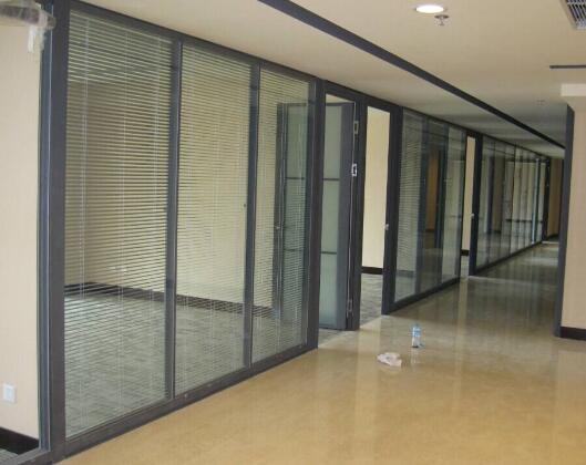 貴州玻璃隔斷廠