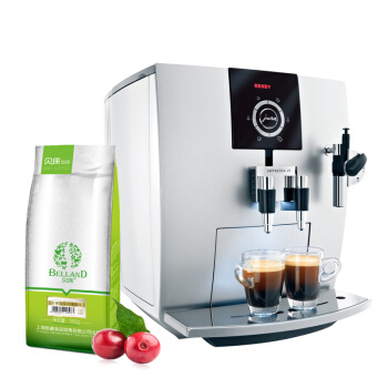 进口全自动咖啡机