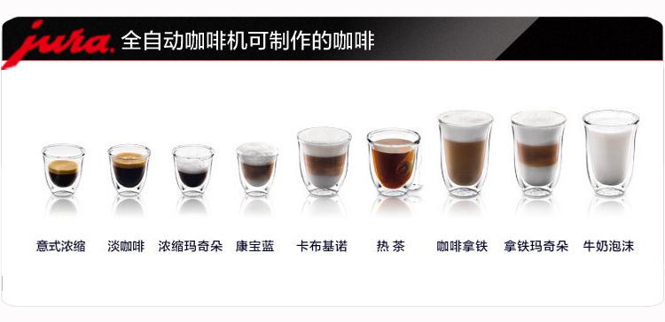 优瑞 GIGA X7全自动咖啡机