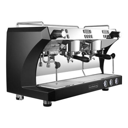 进口咖啡机_半自动咖啡机
