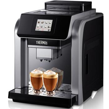 膳魔师自动咖啡机