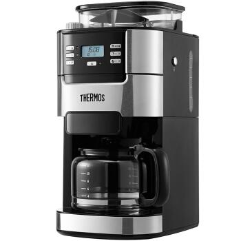 膳魔師全自動咖啡機