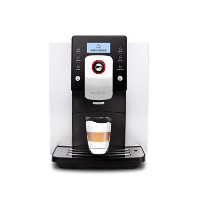咖乐美商用全自动咖啡机