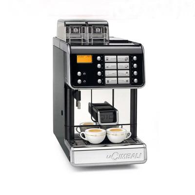 金巴利全自動咖啡機