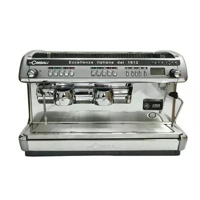 金巴利半自动咖啡机