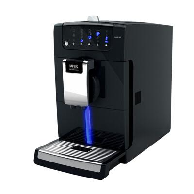 伟嘉全自动咖啡机