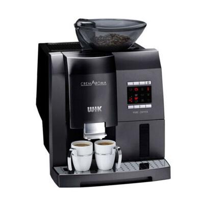 意式全自動咖啡機