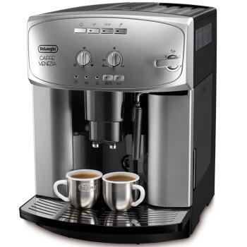 德龍全自動進口咖啡機