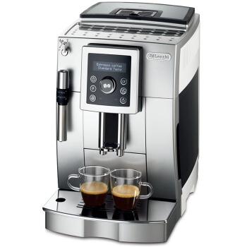 全自動意式咖啡機