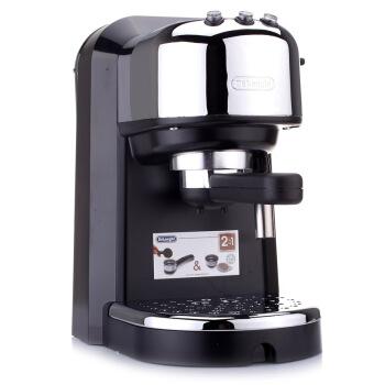 泵压式半自动咖啡机