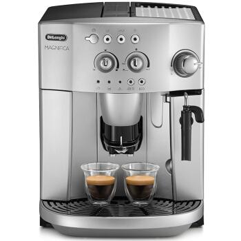德龙全自动咖啡机