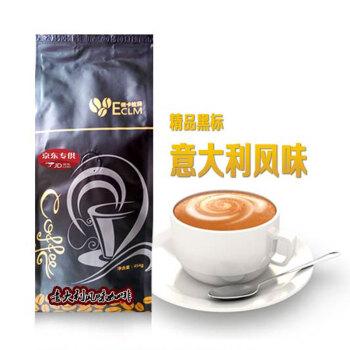 【经典黑标】依卡拉玛咖啡豆