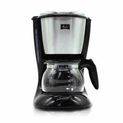 滴漏式咖啡壶