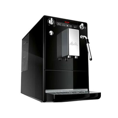 意式全自动进口咖啡机