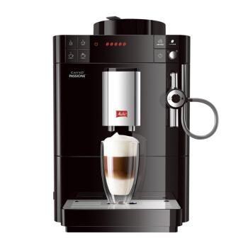 全自动商用现磨咖啡机
