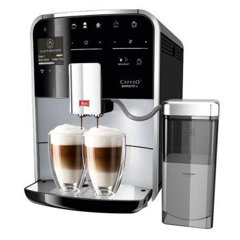 進口全自動咖啡機