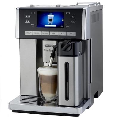 家用全自动咖啡机