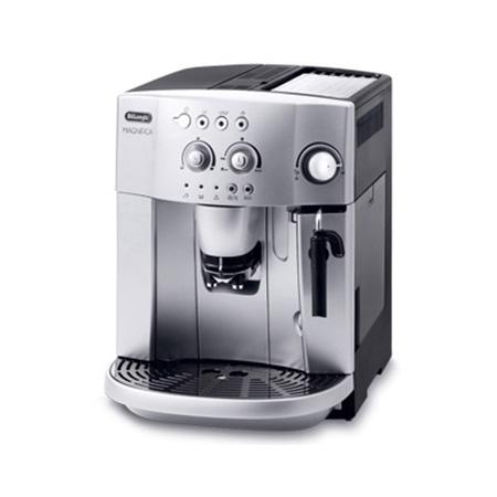 人体艺术德龙意式超级全自动进口咖啡机