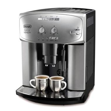 德龙超级全自动咖啡机