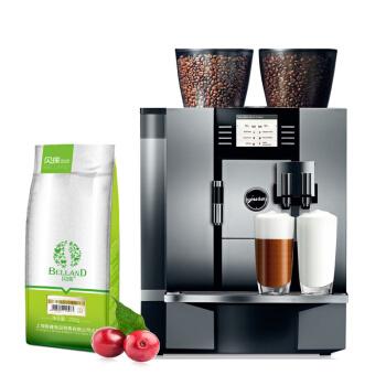 进口商用全自动咖啡机