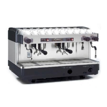 金佰利手控半自动咖啡机
