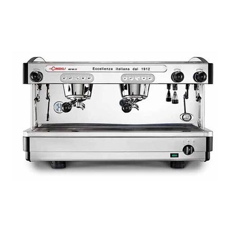 金佰利电控半自动咖啡机